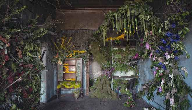 Flower Shop NYC